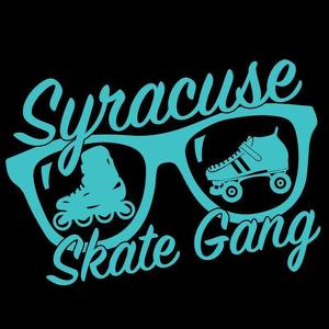 Team Page: Syracuse Skate Gang